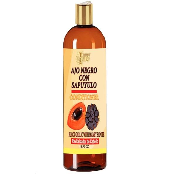 Ajo Negro con Sapuyulo Conditioner Revitalizador de Cabello 16 fl oz