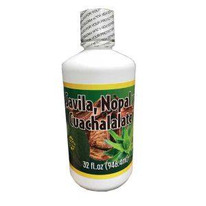 Savila Nopal Guachalate 32fl oz