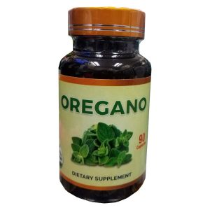 Oregano Supplement Dietary